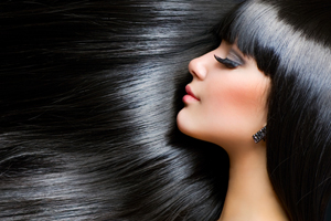 Народные рецепты для красивых волос