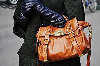 Многообразие  женских сумок