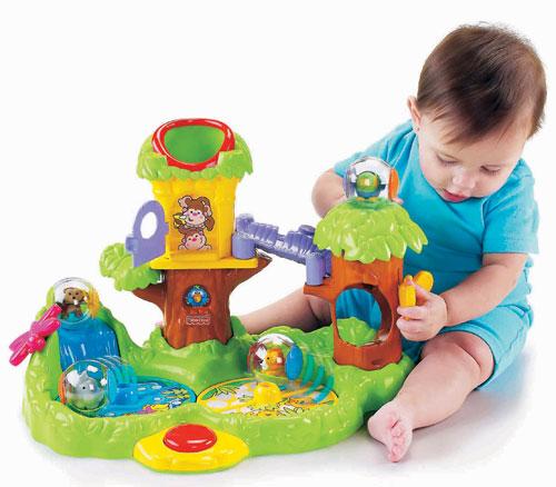 Как правильно выбирать игрушки детям?