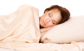 Как влияет одеяло на наш сон