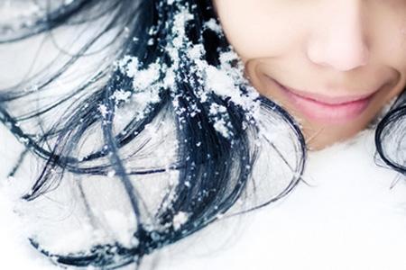 Уход за волосами в холода