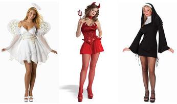 Как выбрать костюм на Хэллоуина