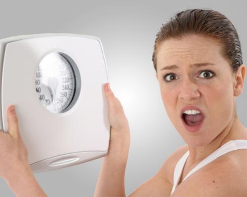Марафон похуделок