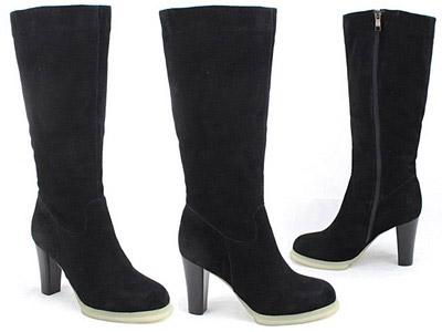 Приобретение женской обуви