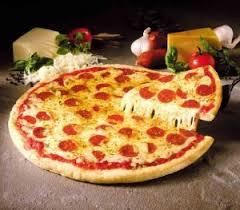 Способ приготовления пиццы в домашних условиях