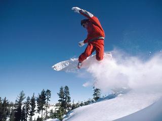Сноуборды, что может быть лучше зимой?