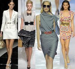О моде и женской одежде