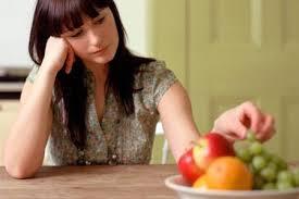 Стоит ли опасаться снижения аппетита в период беременности?