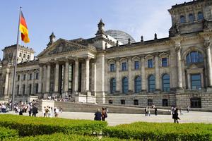 Путешествуем налегке в Берлин