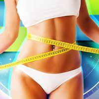 Зарядка и правильное питание залог хорошей фигуры