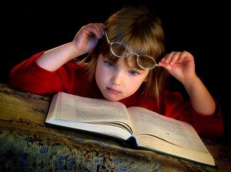 Как защитить зрение  и не отказывать себе в чтении