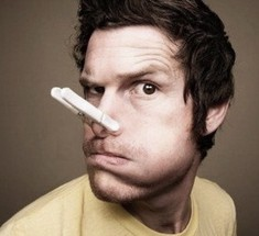 Способ избавления от неприятного запаха изо рта