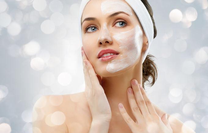 Не забывайте чистить свою кожу