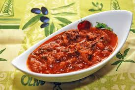 Приготовление соуса болоньезе по традиционному рецепту