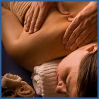 Воздействие классического массажа на человеческий организм