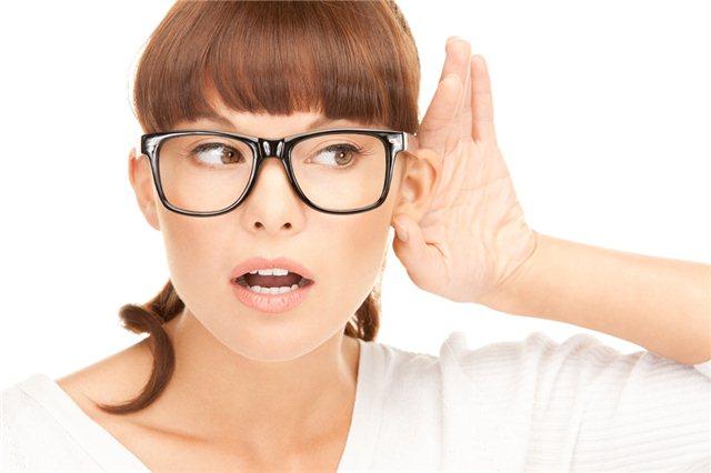 Проблемы со слухом поможет решить слуховой аппарат