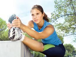 Спорт на разных этапах жизни женщины