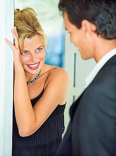 Секреты знакомства с мужчинами