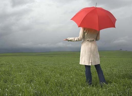 Как погода влияет на здоровье женщины