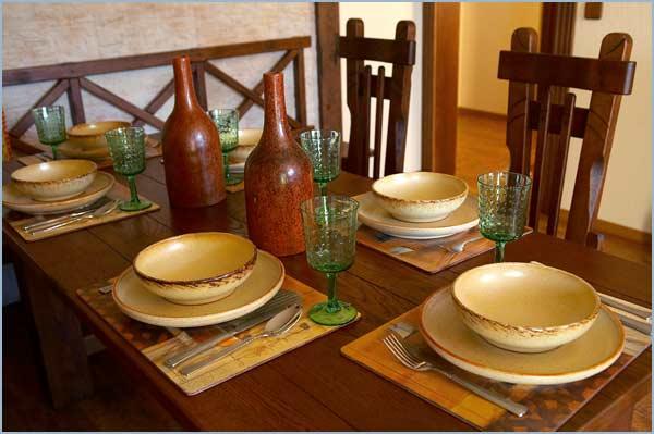 Выбирайте глиняную посуду