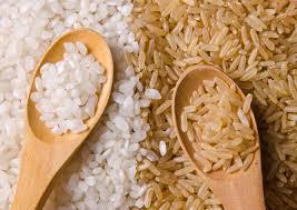 Чем полезен бурый рис