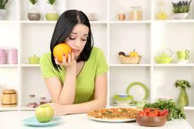 Отличия женского питания от мужского