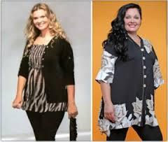 Выбор женской блузки в зависимости от фигуры