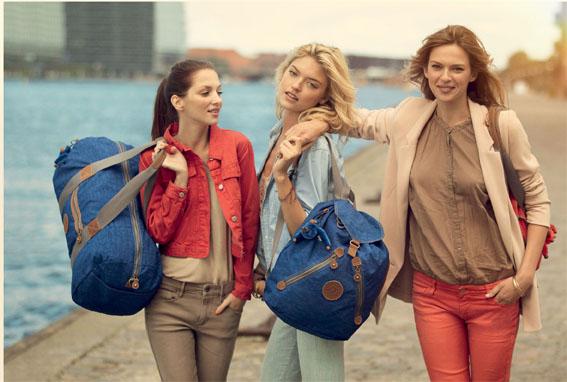 Женский подход к организации путешествия
