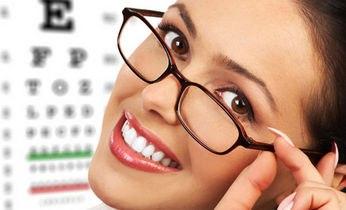 Улучшаем остроту зрения в домашних условиях
