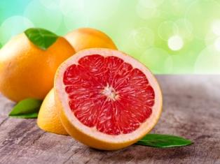 Грейпфрут и его полезные свойства