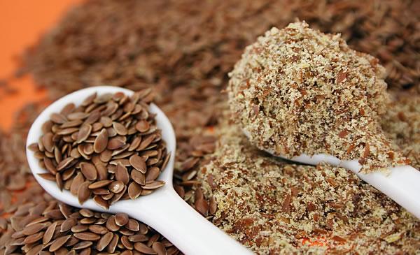 Семена льна – в чем их польза?