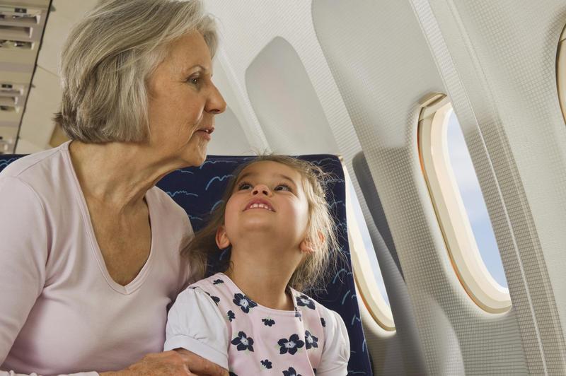 Как после самолета привести в порядок уши