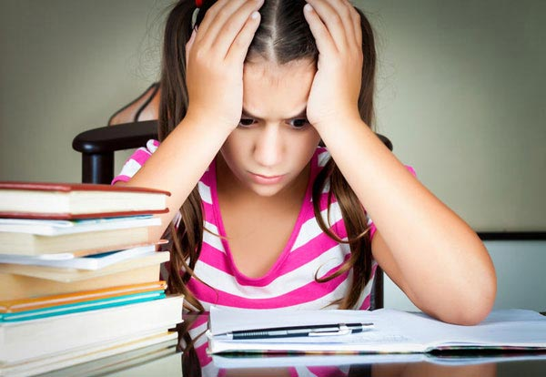 Как снять после экзаменов стресс?