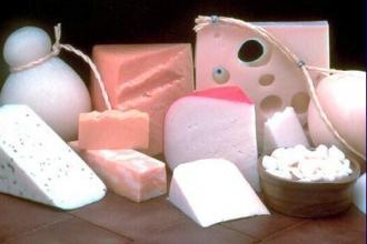 Занятные факты о молочнокислых продуктах