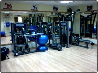 Выбор оборудования для спортзала