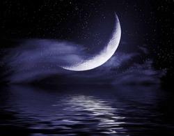 Питаемся в соответствии с лунными фазами