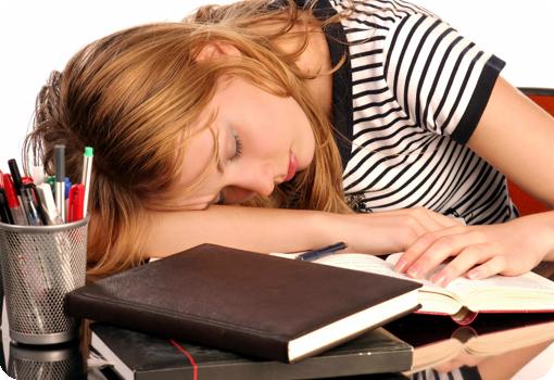 Как бороться с дневной сонливостью