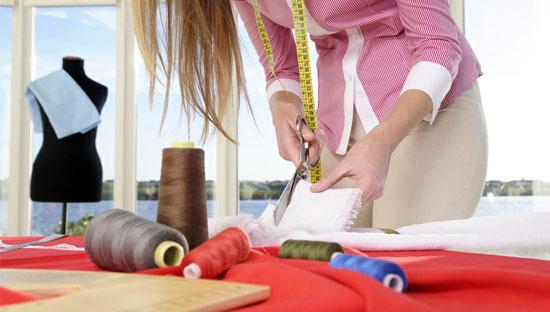Преимущества курсов кройки и шитья