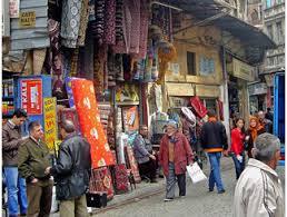 Где лучше всего покупать одежду в Стамбуле
