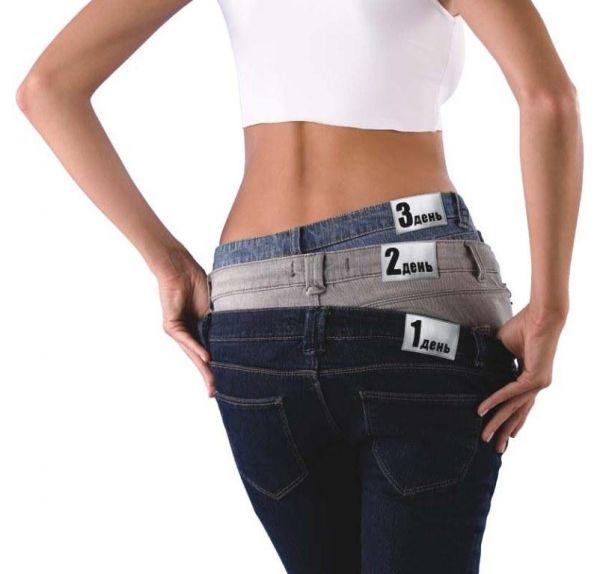 Экспресс-похудение за неделю: есть ли польза?