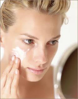 Крема для ухода за кожей