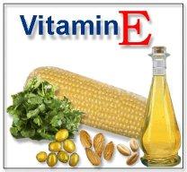 Для чего нам нужен витамин Е?