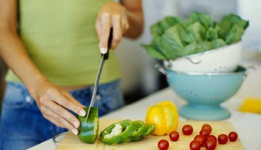 Как сохранить в пище витамины?