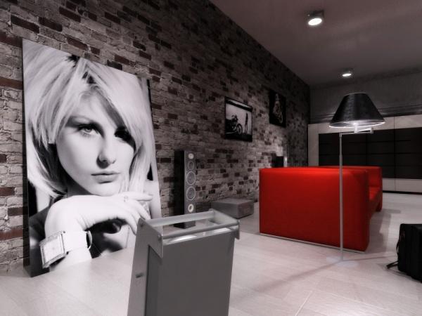 Создание модного интерьера квартиры в 2015 году