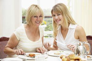 Женское здоровье. Как нужно правильно питаться