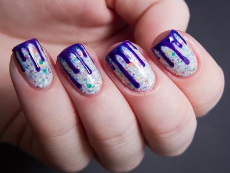 Самый красивый лак для ногтей!
