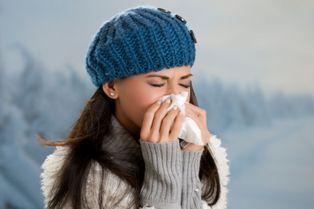 Спасаемся от гриппа