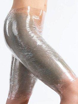 Антицеллюлитный массаж и обертывание дома