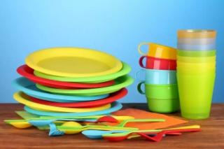 Какая посуда вредит здоровью