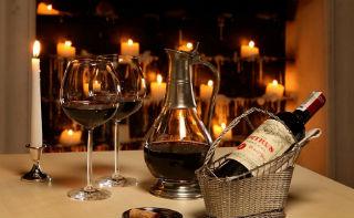 Секреты идеального романтического ужина
